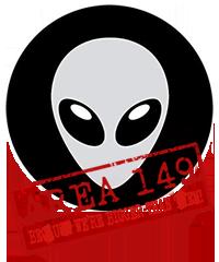 Area-149 logo