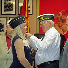 American Legion District 2 Meeting