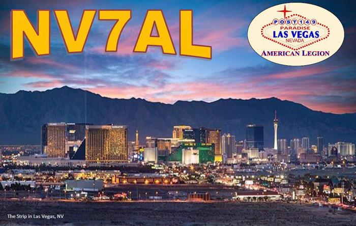 NV7AL QSLCard